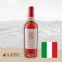 Italienischer Roséwein