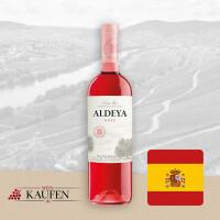 Spanischer Roséwein