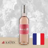 Französischer Roséwein