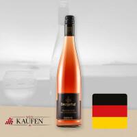 Deutscher Roséwein