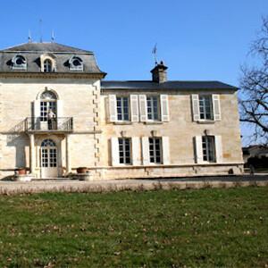 Château Recougne