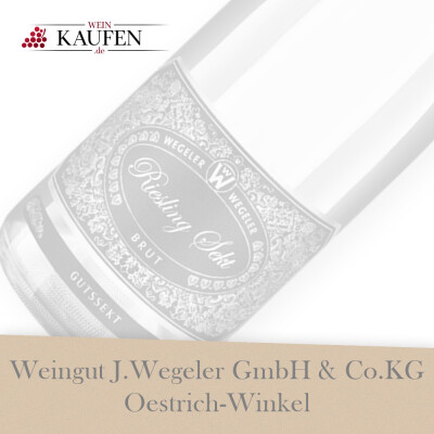 Weingüter Geheimrat J. Wegeler GmbH & Co. KG