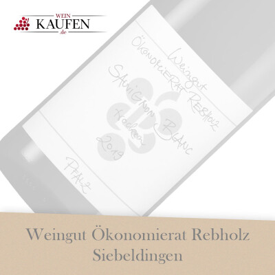 Weingut Rebholz