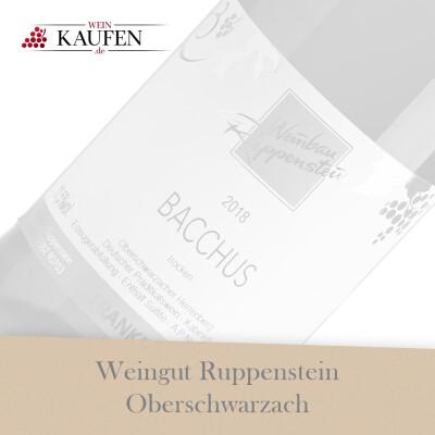 Weinbau Ruppenstein
