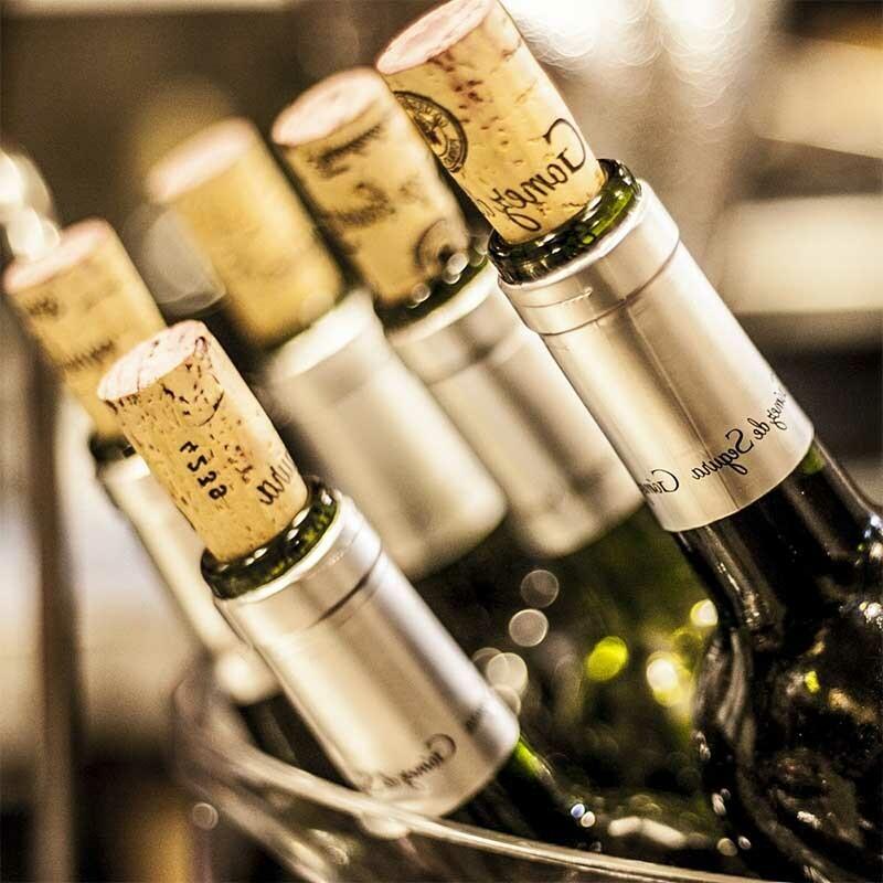 Schaumwein aus Deutschland kaufen