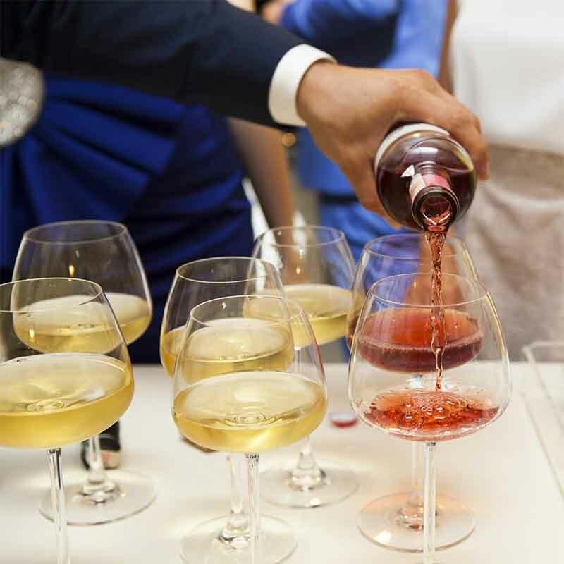 Weinfeste suchen und finden