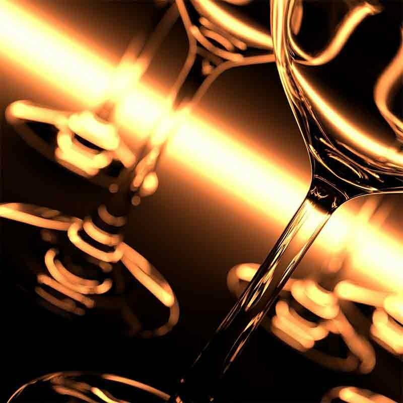 Gesamteindruck eines Weins