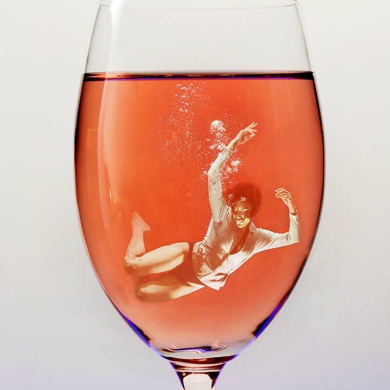 rosewein passt zu welchem essen