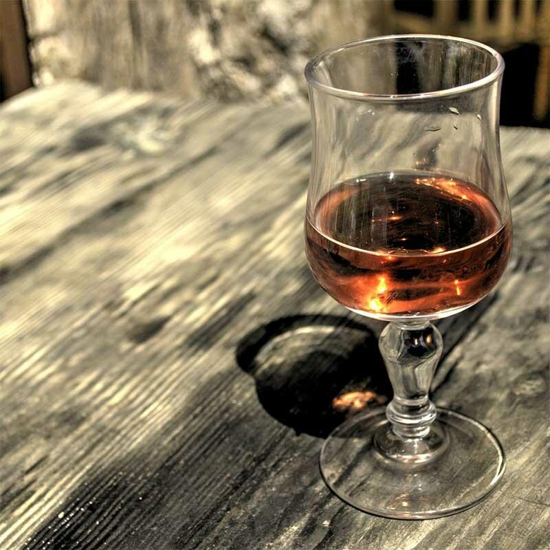 Wein aus der Weinregion Württemberg