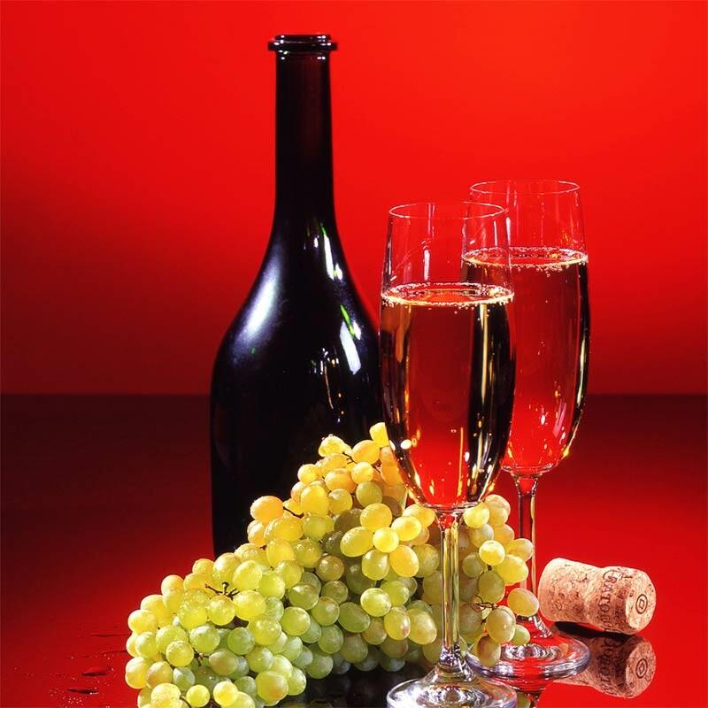Wein ohne Alkohol