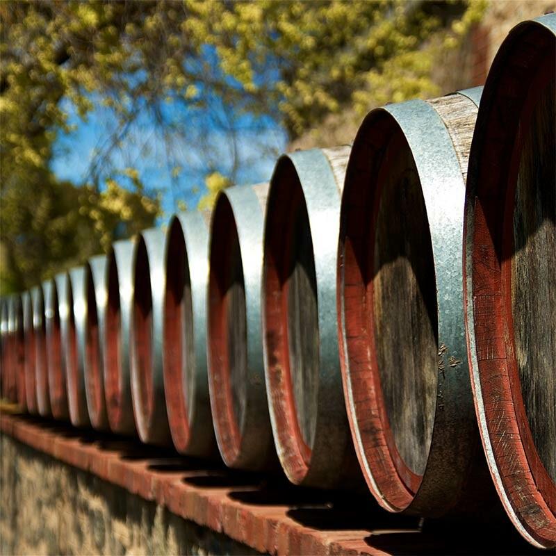 Alterung von Wein - wie vorgehen
