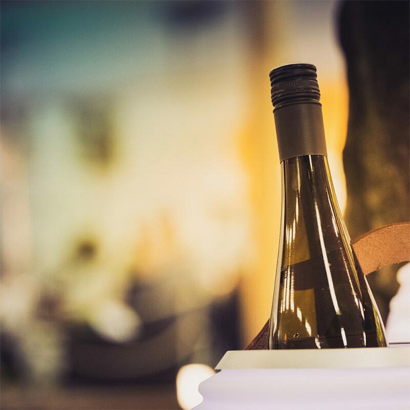 Anreicherung von Weinen - Weinproduktion