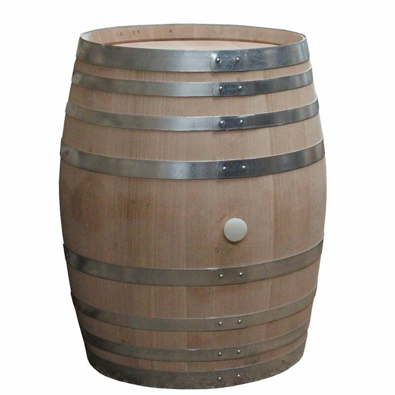 Rotwein aus dem Barrique