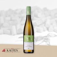 Weisswein vom Weingut Pfeffingen - Riesling trocken terra...