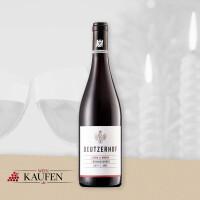 Frühburgunder trocken Alpha & Omega vom Weingut...