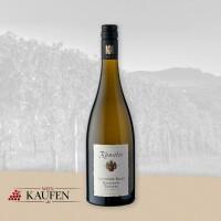 Trockenen Sauvignon Blanc Weißwein vom Weingut Künstler...