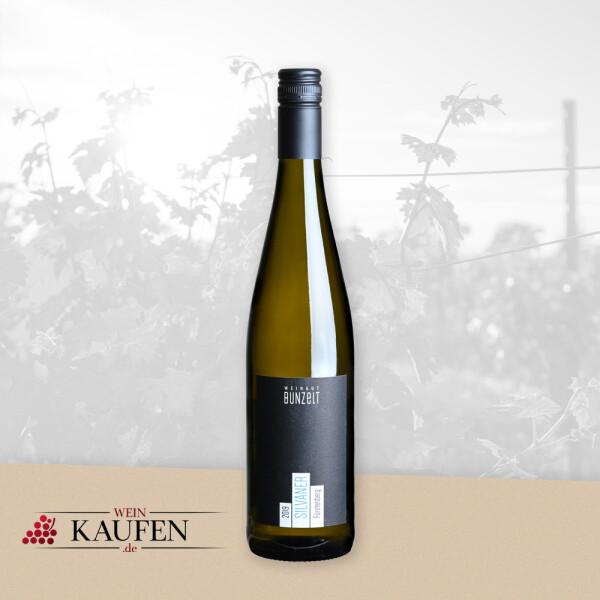 Silvaner trocken - Weingut Bunzelt