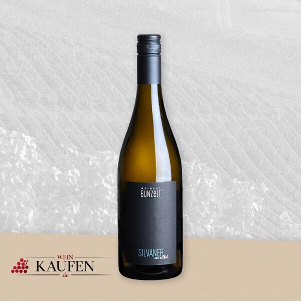 Frankenwein - Silvaner trocken von selbst vom Weingut Bunzelt