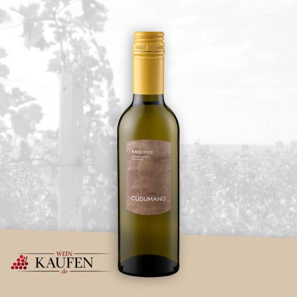 Terre Siciliane Angimbé IGT - halbe Flasche - - Cusumano