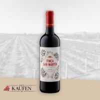 Finca San Martin Crianza DOC - La Rioja Alta