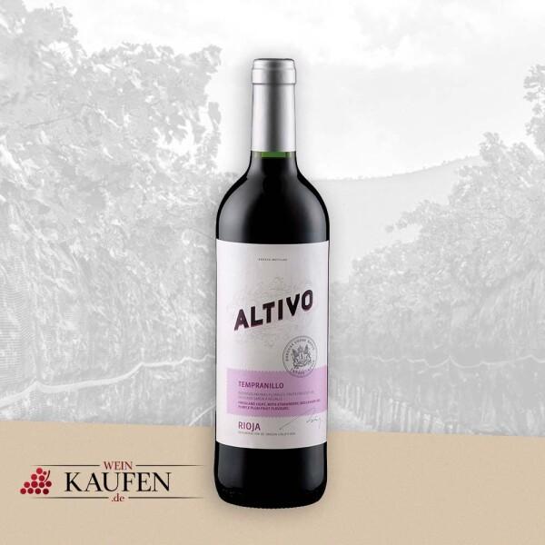 Altivo DOCa - Criadores de Rioja