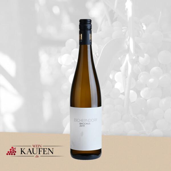 Weißwein Bacchus online bestellen - Weingut Schäffer Escherndorf
