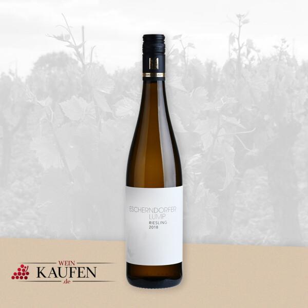 Preiswerten Riesling online bestellen - Weingut Schaeffer aus Escherndorf
