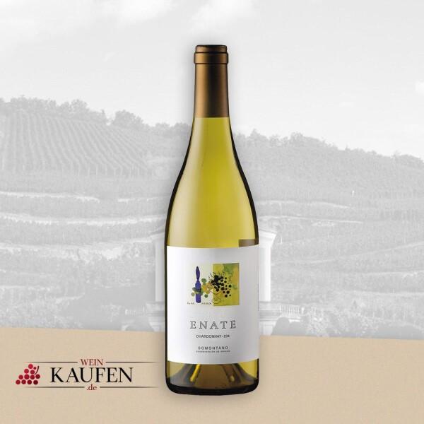 Enate Chardonnay 234 DO - Enate