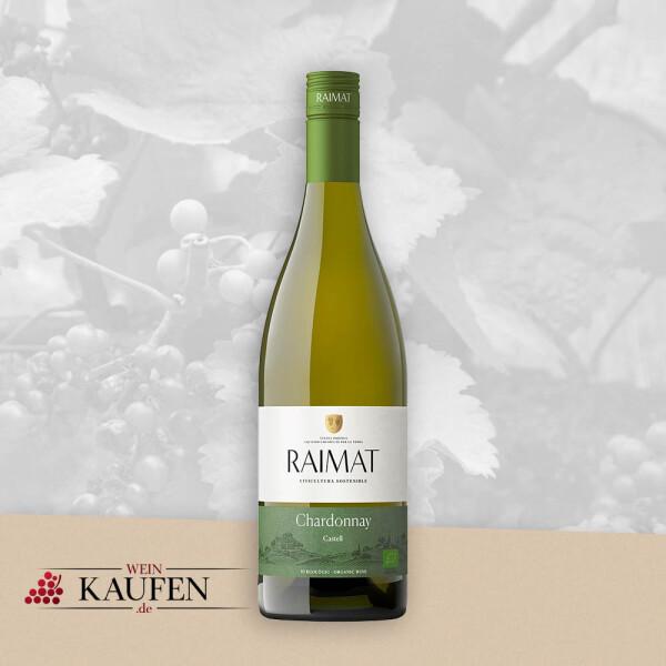Raïmat Castell Chardonnay DO - Bio - Raimat