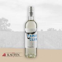 Tapas Club Sauvignon Blanc DOP - Tapas Club