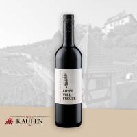 Cuvée voll Freude Qualitätswein - Weingut...