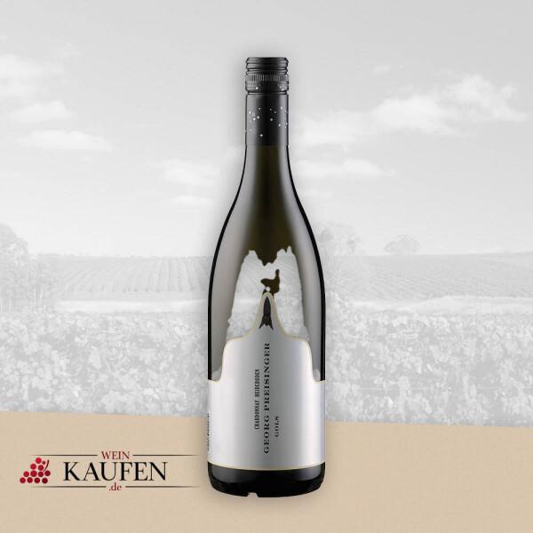 Chardonnay Heideboden Qualitätswein - Weingut Georg und Katharina Preisinger