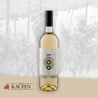 NOOVI Cuvée Weiss - alkoholfreier Wein - NOOVI