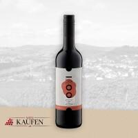NOOVI Cuvée Rot - alkoholfreier Wein - NOOVI