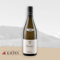 Bourgogne Meursault AOC - Domaine Henri Delagrange et fils