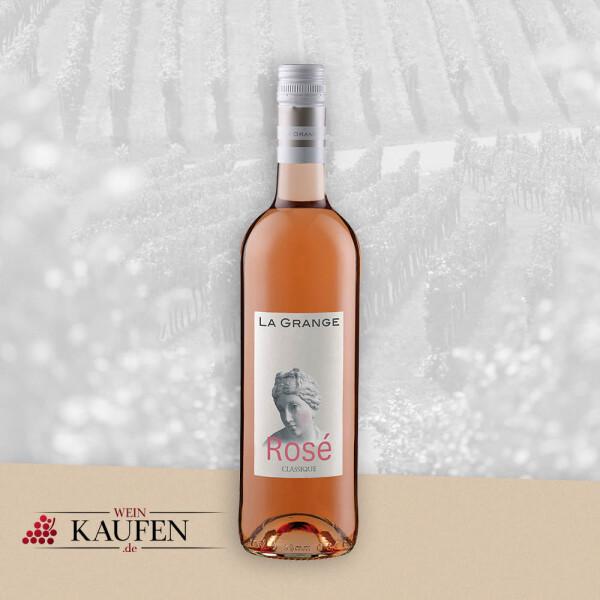 Classique Rosé  IGP Pays dOc - La Grange