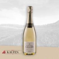 Blanc de Blancs Grand Cru - Champagne Lallier