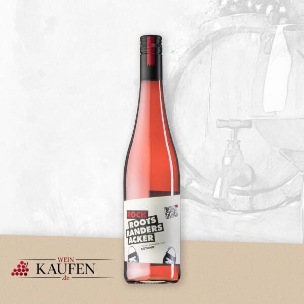 Weingut Göbel Rock Rotling feinfruchtig halbtrocken