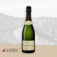 J. Charpentier Blanc de Blancs Brut - Champagne J....